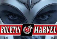 Boletín Marvel #5