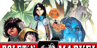 Boletín Marvel #6