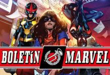Boletín Marvel #7