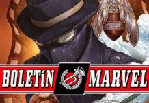 Boletín Marvel #8