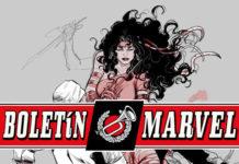 Boletín Marvel #9
