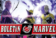 Boletín Marvel #10