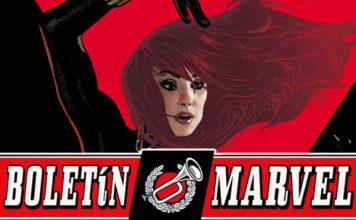 Boletín Marvel #12