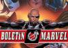 Boletín Marvel #13