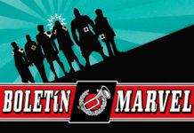 Boletín Marvel #16