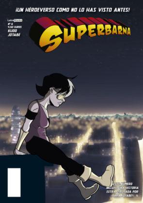 Superbarna 3