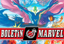 Boletín Marvel #15
