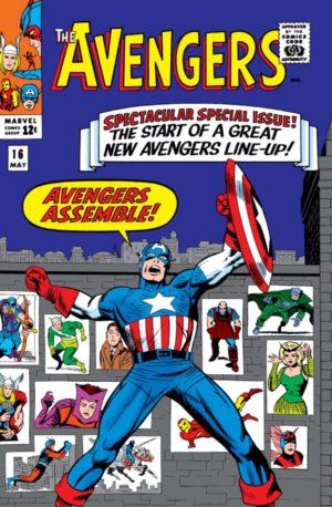 Avengers 16