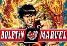 Boletín Marvel #20