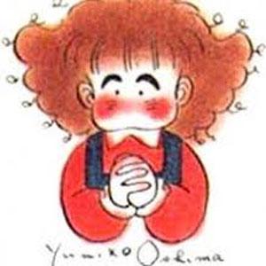 ÔSHIMAYumiko