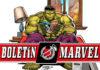 Boletín Marvel 23