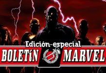 Boletín Marvel 24 Edición Especial 2005