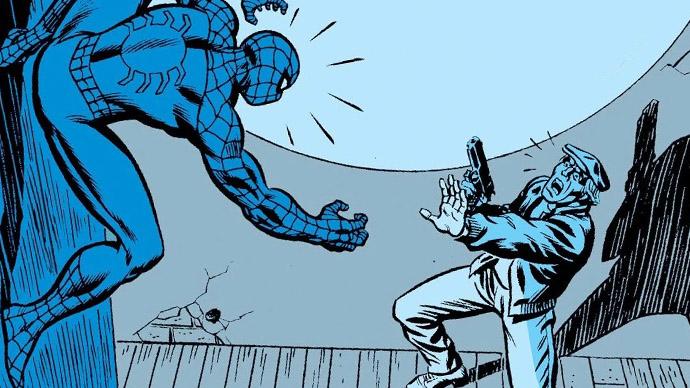 Amazing Spider-Man 200