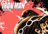 Dan Slott deja Iron Man