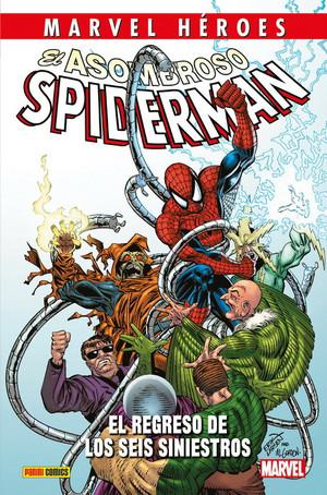 spiderman-seis-siniestros