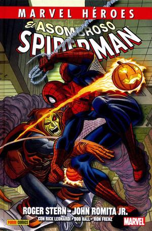 spiderman-stern