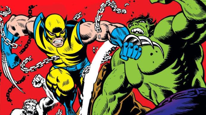 Hulk Lobezno