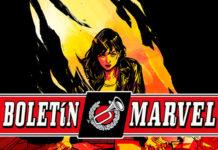 Boletín Marvel 31
