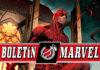 Boletín Marvel 32