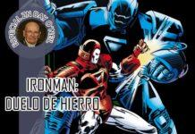 Iron Man: Duelo de Hierro