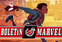 Boletín Marvel #37
