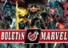 Boletín Marvel #38