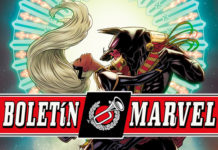 Boletín Marvel #39