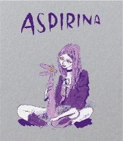 Portada de Aspirina