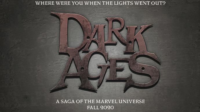 Dark Ages Tom Taylor Marvel