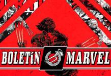 Boletín Marvel #42