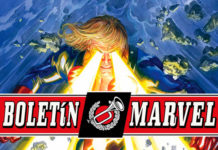 Boletín Marvel #43