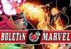 Boletín Marvel #40