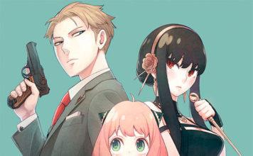 Spy x Family nº1, de Endo Tatsuya