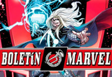 Boletín Marvel #44