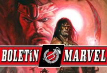 Boletín Marvel #47