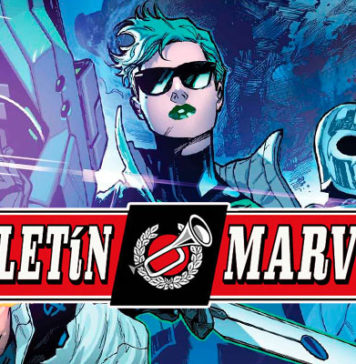 Boletín Marvel #48