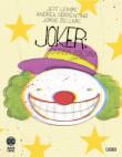 Portada Joker: Sonrisa Asesina