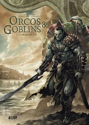 Orcos y Goblins Portada