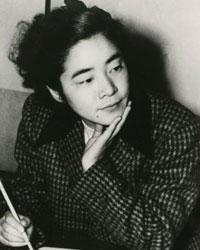 autora de cómic Hasegawa Machiko