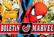 Boletín Marvel #50