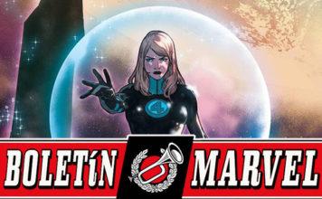 Boletín Marvel #51