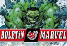 Boletín Marvel #52