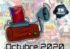ZNPodcast #97 - Reseñotrón octubre 2020