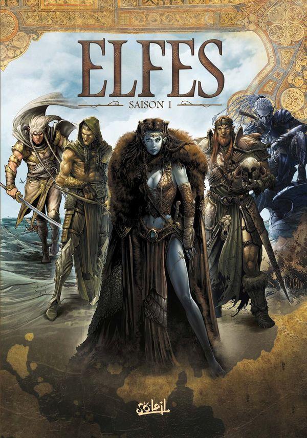 Primera temporada de elfos
