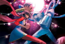 Saladin Ahmed acaba su etapa en Ms. Marvel
