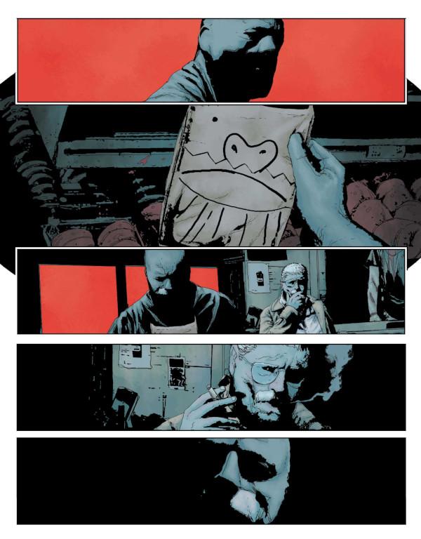 Batman: Asesino de sonrisas