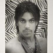 Prince Dirty Mind Portrait