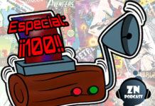 ZNPodcast #100 - Reseñotrón noviembre 2020