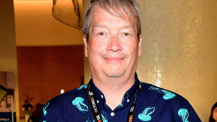 John Nee Marvel Publisher