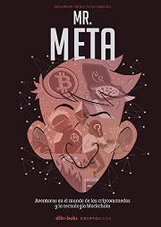 Portada Mr. Meta